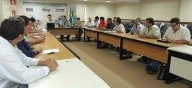 Norte de Minas - Comitê de Bacias Hidrográficas encerra o ano e planeja ações para 2015