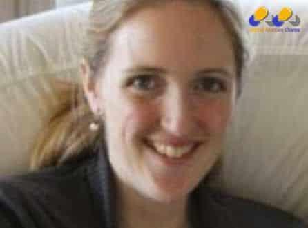 Katrina Dawson era advogada e trabalhava em um escritório próximo à cafeteria, onde tomava café