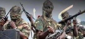 África - Boko Haram mata 32 e sequestra 185 mulheres e crianças na Nigéria