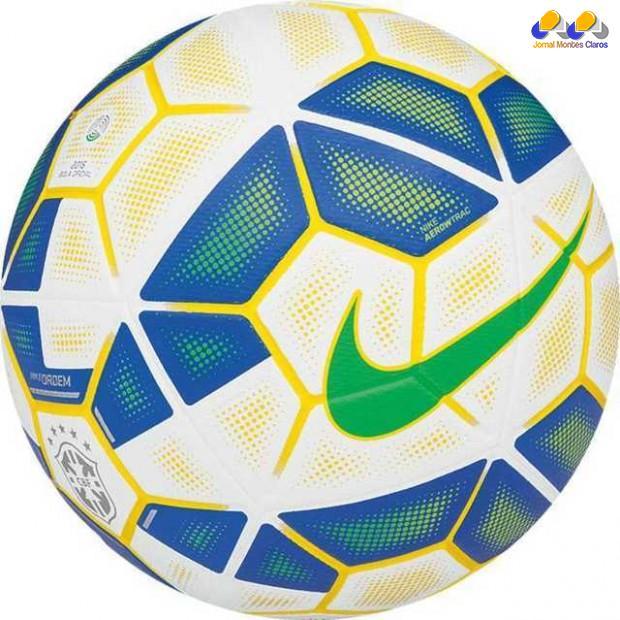 Brasileirão 2015 - Veja como será a bola do Brasileiro e Copa do Brasil 2015