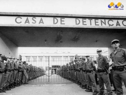 Brasil - PM é condenado a 624 anos por participar do massacre do Carandiru