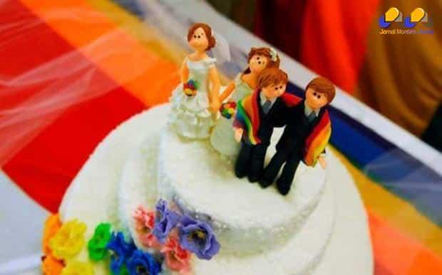 MG - Minas Gerais registrou 209 casamentos homoafetivos em 2013