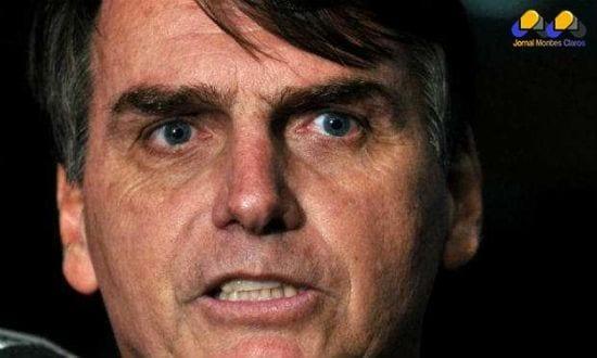 """Deputada disse que o Congresso não pode aceitar a presença de Bolsonaro em seu meio depois que o parlamentar se colocou como um """"estuprador"""""""
