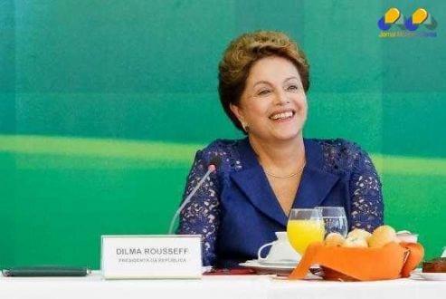 Dilma Rousseff anuncia nomes de 13 ministros para novo mandato