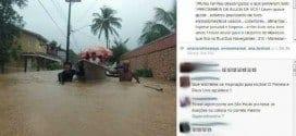 Surf - Medina pede ajuda para vítimas de enchente e oferece prancha autografada