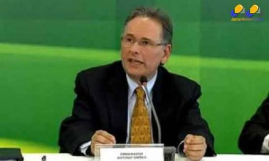 Antonio Simões diz que Unasul quer facilitar a circulação de brasileiros na América do Sul