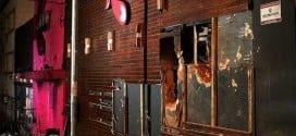 Incêndio aconteceu em janeiro de 2013 e matou 242 pessoas.