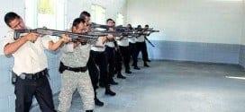 Espaço será usado também pelas polícias Civil e Militar.