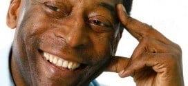 Após duas semanas internado, Pelé terá alta nesta terça-feira