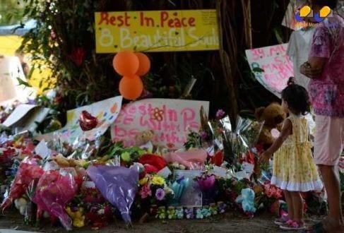 As vítimas são quatro meninas de 2, 11, 12 e 14 anos, a última uma sobrinha da acusada, e quatro meninos de 5, 6, 8 e 9 anos