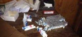 MG - Polícia desarticula quadrilha que vendia anabolizantes pela internet