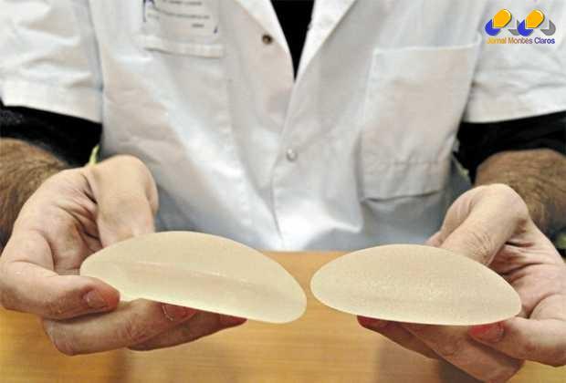 Brasil - Anvisa suspende importação, venda e implante de próteses mamárias