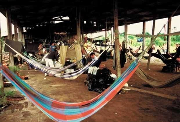 STF proíbe a divulgação de nomes de exploradores de trabalho escravo.