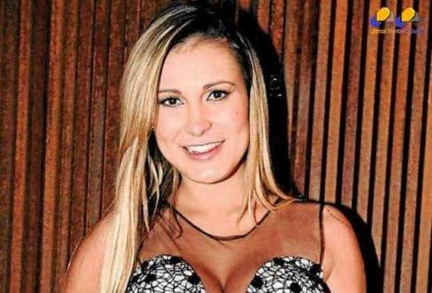 """Andressa Urach tem """"discreta melhora"""", segundo boletim médico"""