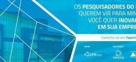 Empreender em Foco - Incentivo à inovação em Minas Gerais