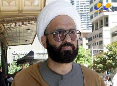 Haron Monis, um refugiado iraniano, foi identificado como o autor do sequestro
