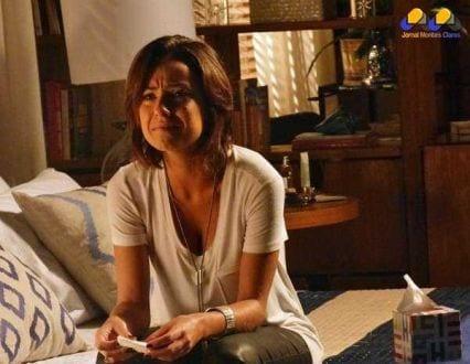 'Império' - Marta provoca a Maria Clara ao falar de Cristina