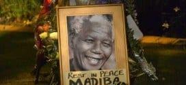 África - Sul-africanos recordam Mandela um ano após sua morte