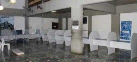 Montes Claros - Hall da Prefeitura de Montes Claros ganha mais guichês