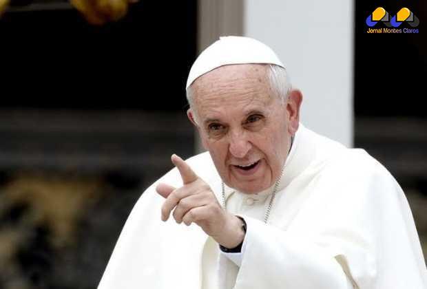 Europa - Papa Francisco diz que a Cúria sofre de 'Alzheimer espiritual'
