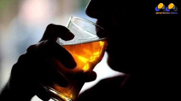 Saúde - IBGE diz que 36,3% dos homens e 13% das mulheres consomem álcool