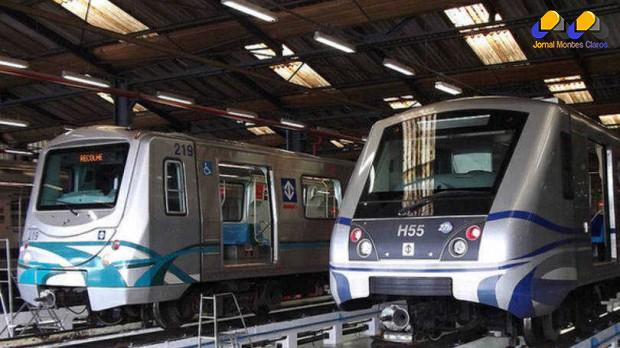 Polícia Ferderal pede perdão judicial a delatores do cartel dos trens