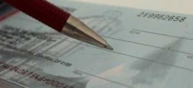 Com novo ano, preencher cheque incorretamente pode gerar problemas