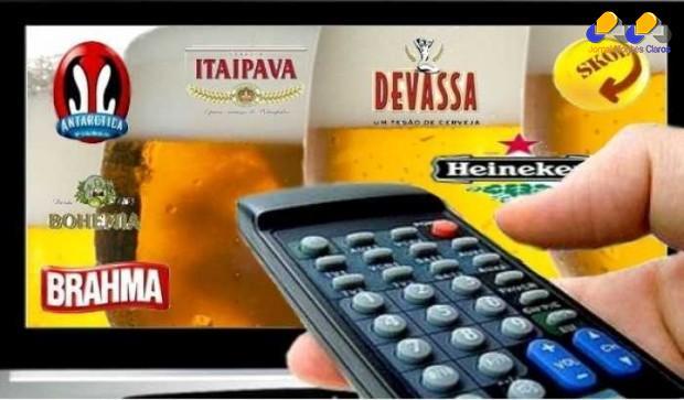 Brasil - Justiça restringe publicidade de bebidas alcoólicas