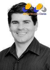 Thiago Martins Rodrigues candidatou-se a deputado estadual nas eleições deste ano