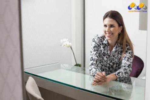 Ana Carolina Campolina é cirurgiã plástica formada pelo Instituto Ivo Pitanguy