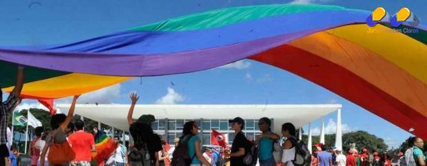 Brasil - Violência contra LGBTs será registrada por hospitais