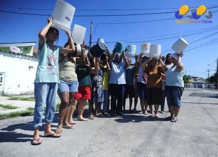 MG - Minas Gerais pode ter racionamento severo se não chover, diz Governador