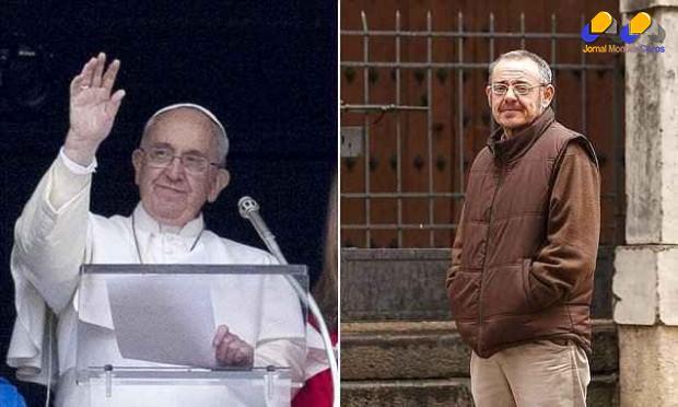 O transexual espanhol Diego Neria Lejárraga havia escrito ao papa em dezembro após ter se sentido rejeitado na paróquia de sua região, em Plasencia (oeste), segundo informou o diário espanhol Hoy.