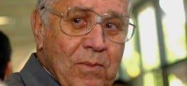 O médico Aloysio Campos da Paz Júnior, fundador da Rede Sarah, morreu neste domingo