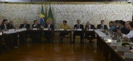 Dilma pede a ministros austeridade nos gastos e ações de combate à corrupção