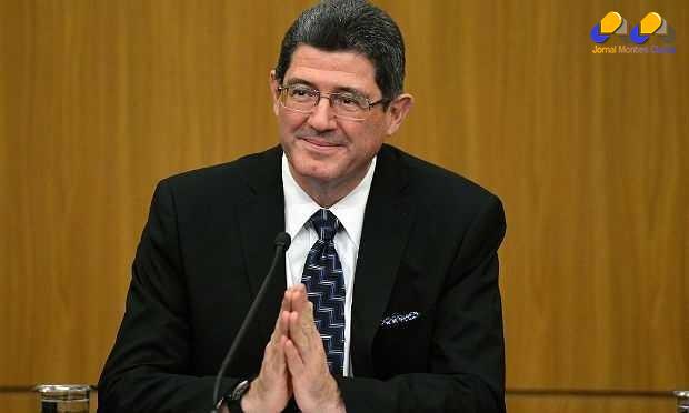 Joaquim Levy, anunciou medidas de aumento de tributos para reforçar a arrecadação do governo