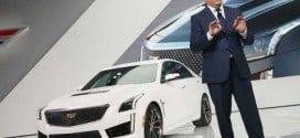 Motor – Cadillac apresenta o carro mais poderoso da história