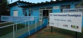 Centro Vocacional Tecnológico (CVT) de Montes Claros