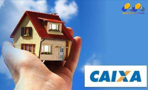 Caixa Econômica Federal irá subir os juros de financiamentos imobiliários
