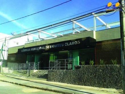 Montes Claros - Câmara Municipal realizou hoje primeira reunião de 2015