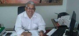 Norte de Minas - Prefeito de Cônego Marinho é eleito presidente do CISAMSF para o biênio 2015/2016