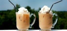 Gastronomia - Cafés gelados podem ser preparados em casa; veja receitas