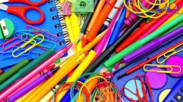 Educação - Material escolar: itens que não podem constar da lista