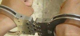 Norte de Minas – Vigia e três comparsas são presos suspeitos de furtar 90 armas do Fórum de Salinas