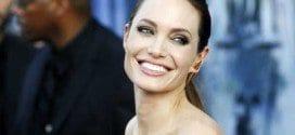 Angelina Jolie investe R$ 55 mil em tratamentos faciais