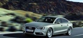 Motor – Audi equipa A4 e A5 com novo motor que economiza até 21%