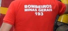 Concurso do Corpo de Bombeiros de Minas Gerais oferece 30 vagas para Curso de Formação de Oficiais