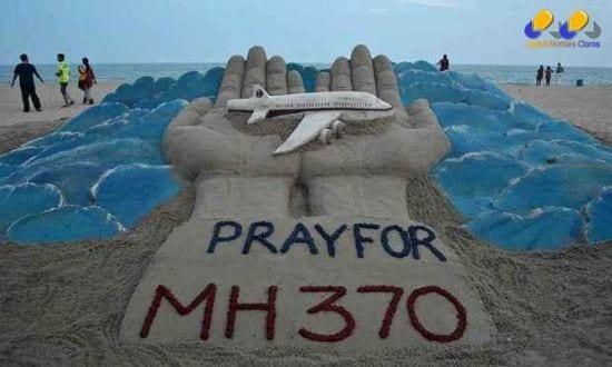 Ásia - Desaparecimento do voo MH370 declarado oficialmente um acidente