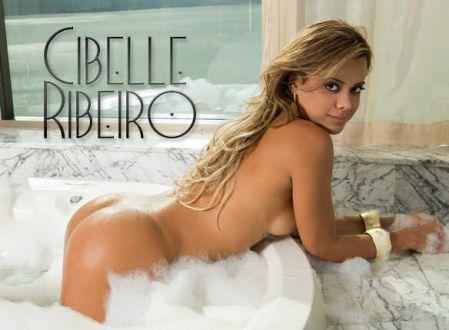 Super Gata - Cibelle Ribeiro