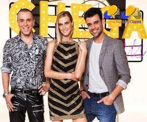 """""""Chega Mais"""", atração de auditório, será aposta da RedeTV! aos domingos"""